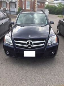 2010 Mercedes-Benz GLK-Class GLK 350,4 Matic - negotiabl $14,200