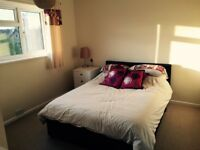 Lovely double room to rent in Churchill near Chipping Norton