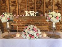 Affordable Wedding and Event decorators