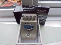 Marshall Bluesbreaker BB2 Guitar Effects Pedal