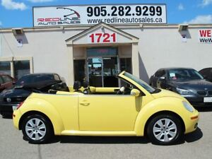 2008 Volkswagen New Beetle Leather, WE APPROVE ALL CREDIT
