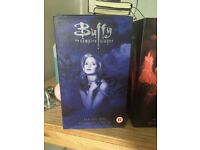 Buffy The Vampire Slayer Complete Boxset Seasons 1-5