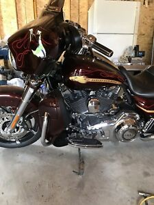 2010 Screaming Eagle Street Glide MINT MINT MINT