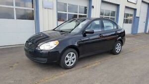 2011 Hyundai Accent GLS Sedan NO ACCIDENT HISTORY