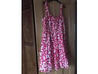 Monsoon summer dress 16
