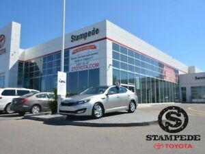 2013 Kia Optima 4DR SDN AUTO EX  - Low Mileage