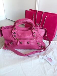Balenciaga pink part time