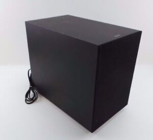 Sony SA-WRT5 Subwoofer for Sony HT-RT5 $40
