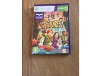 Xbox 360 Kinect Adventure