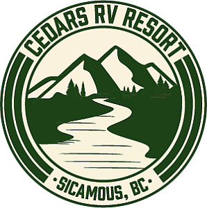 RV Sites For Sale - $34,900! Sicamous, BC