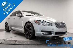 2009 Jaguar XF ***LIQUIDATION***