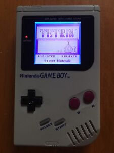 Offering Gameboy Modifications and Repairs