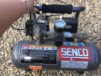 SENCO mini compressor