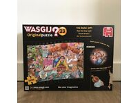 Wasjig Original Puzzle 23 - The Bake Off! - 1000 pieces