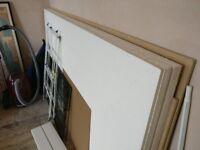 Resistant Multi-Pro Tile Backer Cement Board 2400 x 1200 x 12mm (7 boards)