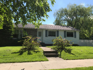 House with RENTAL INCOME!