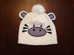 UNISEX Baby Hats (0-6 Months)  **PRICES IN DESCRIPTION**