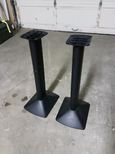 Quest speaker stands