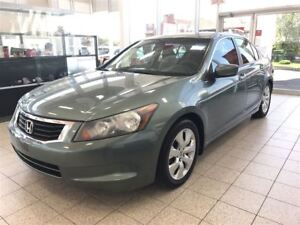 2009 Honda Accord Sedan EX *TOIT OUVRANT, AIR CLIM, CRUISE*