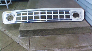 1965 ford grille