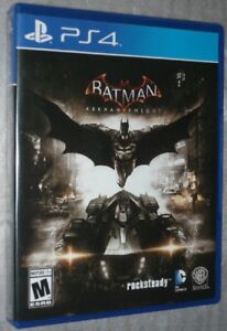 Batman Arkham Knight (FREE SHIPPING see details)