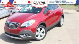 2015 Buick Encore Convenience AWD BLUETOOTH BOSE SPEAKERS 44K KM