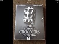 Ultimate Crooners Collection