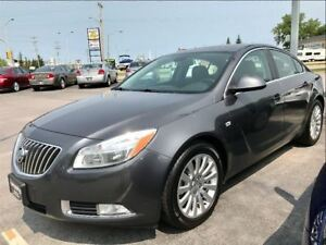 2011 Buick Regal CXL-2XL