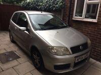 Fiat Punto for sale £500