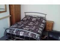 fully furnished double rooms all bills included