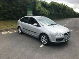 FORD FOCUS SPORT 1.6 2007 £1295 OVNO