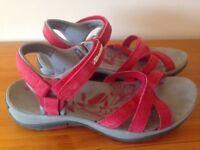 Ladies Walking Karrimor Sandals