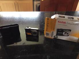 Kodak easy share digital camera 9.2mp