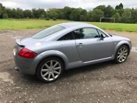 Audi TT 180 Quattro