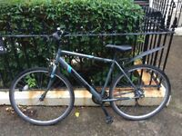 Second hand Bike for sale, perfect for commuting