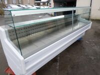 Serve-Over Display Counter (3m) fridge (NEW)