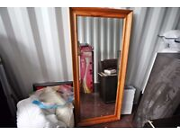 Large Mirror, excellent condition