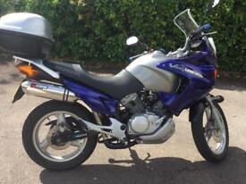 Honda Varadero XL125 125