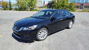2014 Honda Accord - Gtee to Sept 2019 or 100,000KM