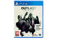 Outlast trinity ps4 game wanted