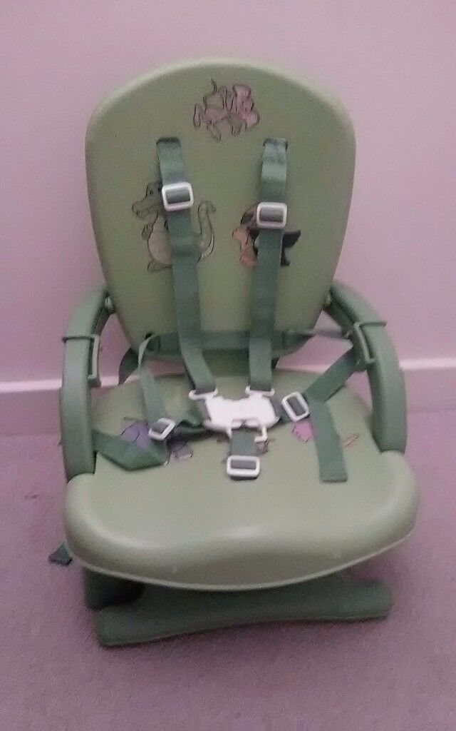 Mothercare travel high chair