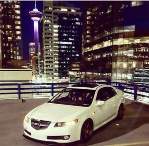 2008 Acura TL type s • 6MT • Amazing Car