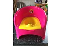 Mothercare mini mouse potty