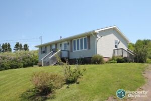 Westville - Energy Efficient 4 bed/2 bath well maintained home
