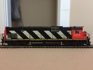 Various HO Scale Model Trains stuff for Sale