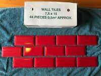 Different coloured tiles for sale