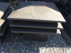Roof vents (used)