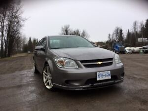 2009 Chevrolet Cobalt SS Reduced $100/day