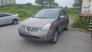 2010 Nissan Rogue SL AWD SUNROOF , HEATED SEATS, ALLOYS