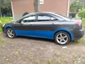 2007 Pontiac G6   selling for parts